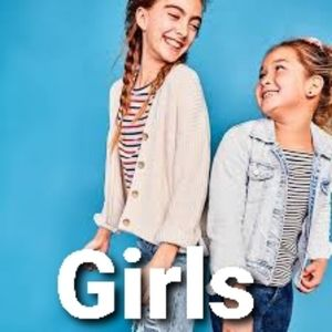 Girls Attire Apparel Accessories